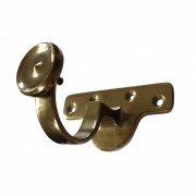 Polished Brass – Centre Bracket