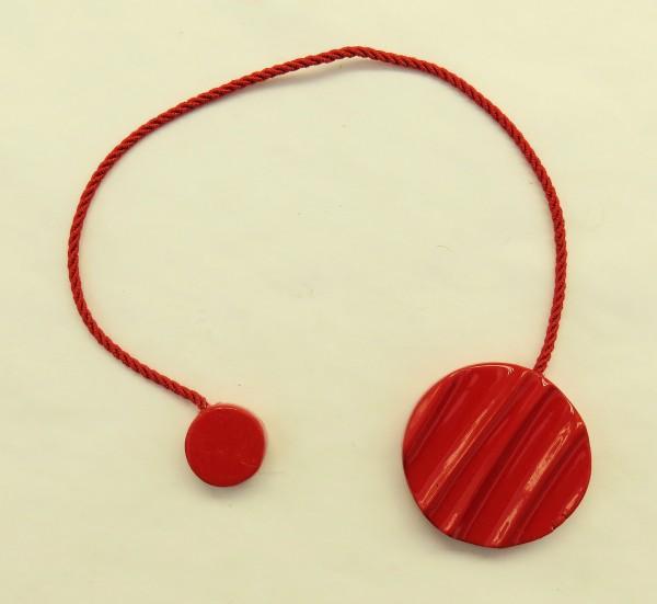 Magnetic Tieback Mini Wave 948576 Curtain Genius