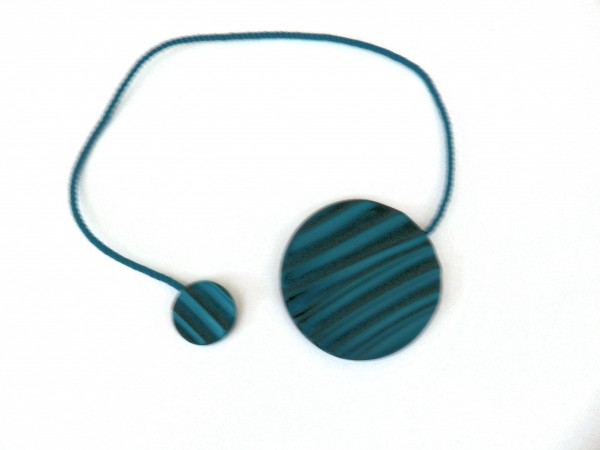 Magnetic Tieback Wave 948577 Curtain Genius