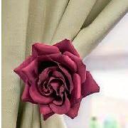 BACCARA CLIP – ROSE PINK