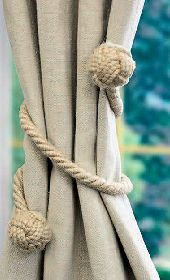 Curtain Tiebacks Curtain Accessories Curtain Poles