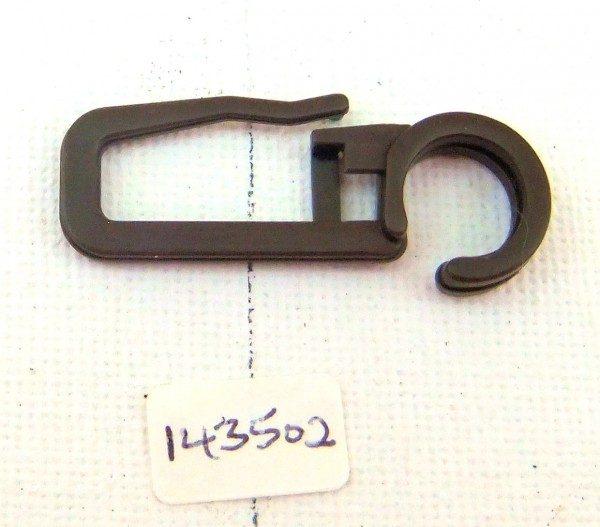 Pleating Hook Brown – 143502