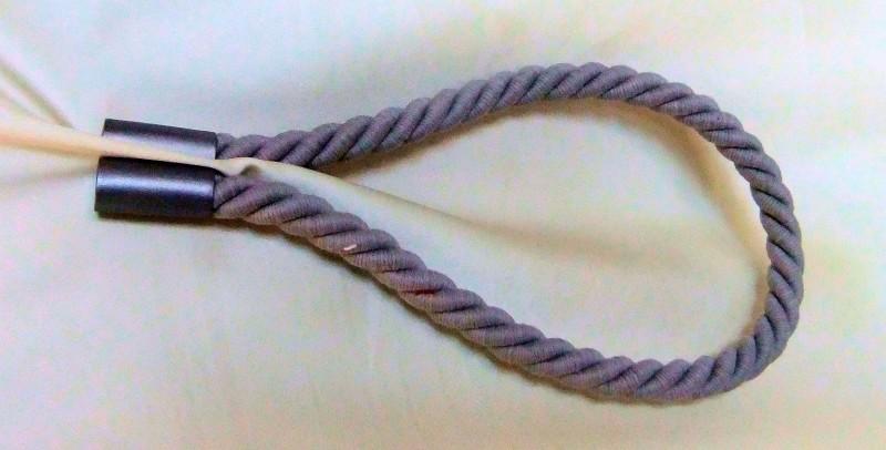 Magnetic Tieback Torsade 948575 Curtain Genius