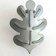 Oak Leaf Clip – C252 – Grey