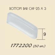 Bottom Bar Cap