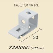 face/top bracket