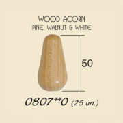 wood cord att.