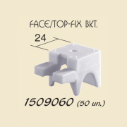 face/top fix brackets