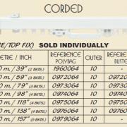 P-910 corded
