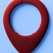 BURGUNDY (Dark Red) – C191